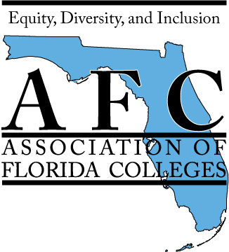 AFC Equity, Diversity, and Inclusion (EDI) Logo