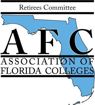 AFC Retirees Committee Logo