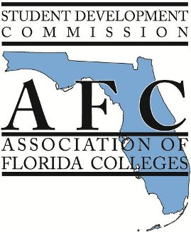AFC Student Development Commission Logo