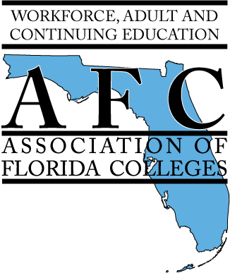 AFC Workforce, Adult and Continuing Education Logo