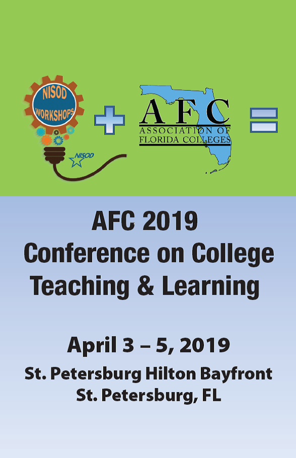 2019 Educational Sessions