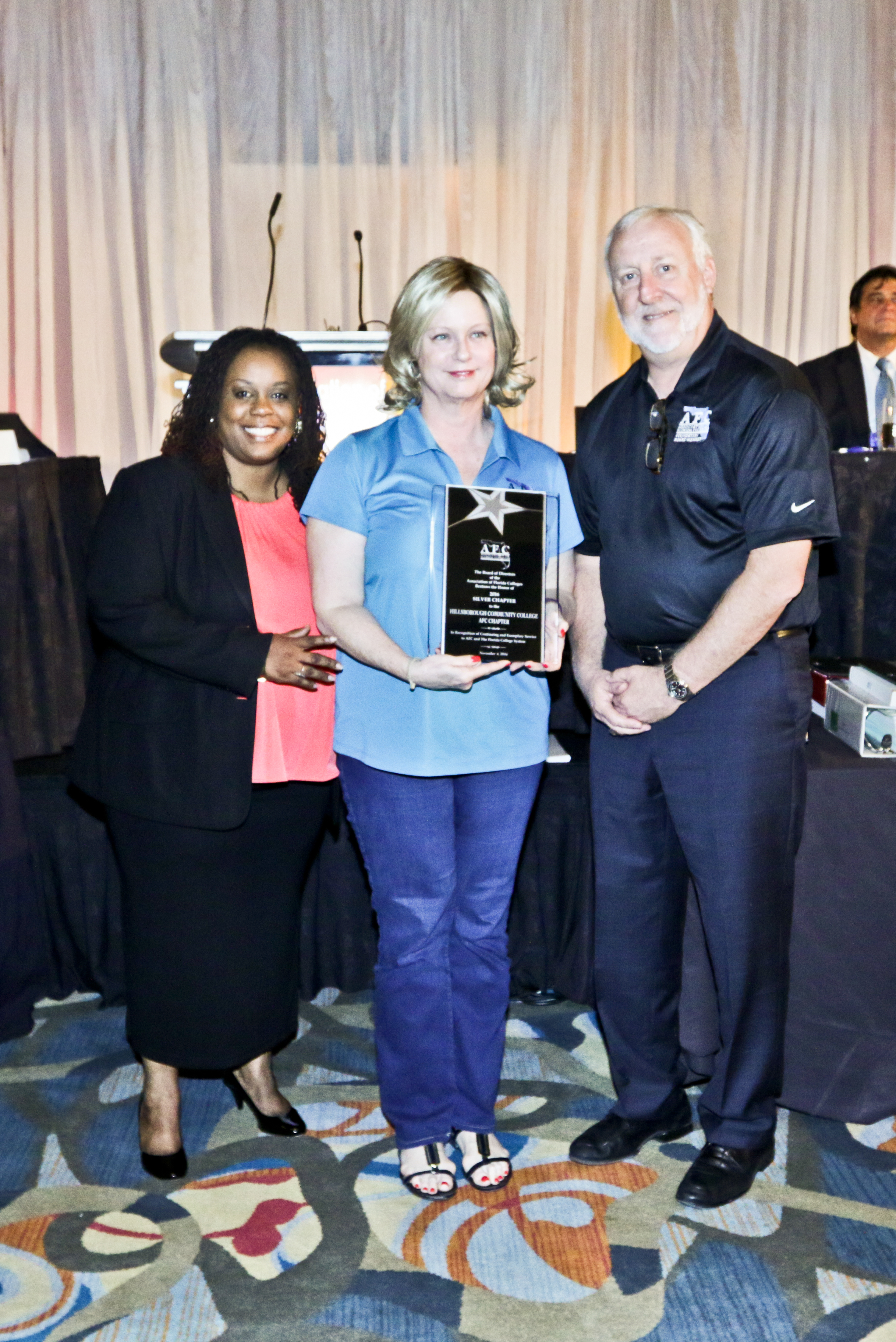 hillsborough community college silveraward