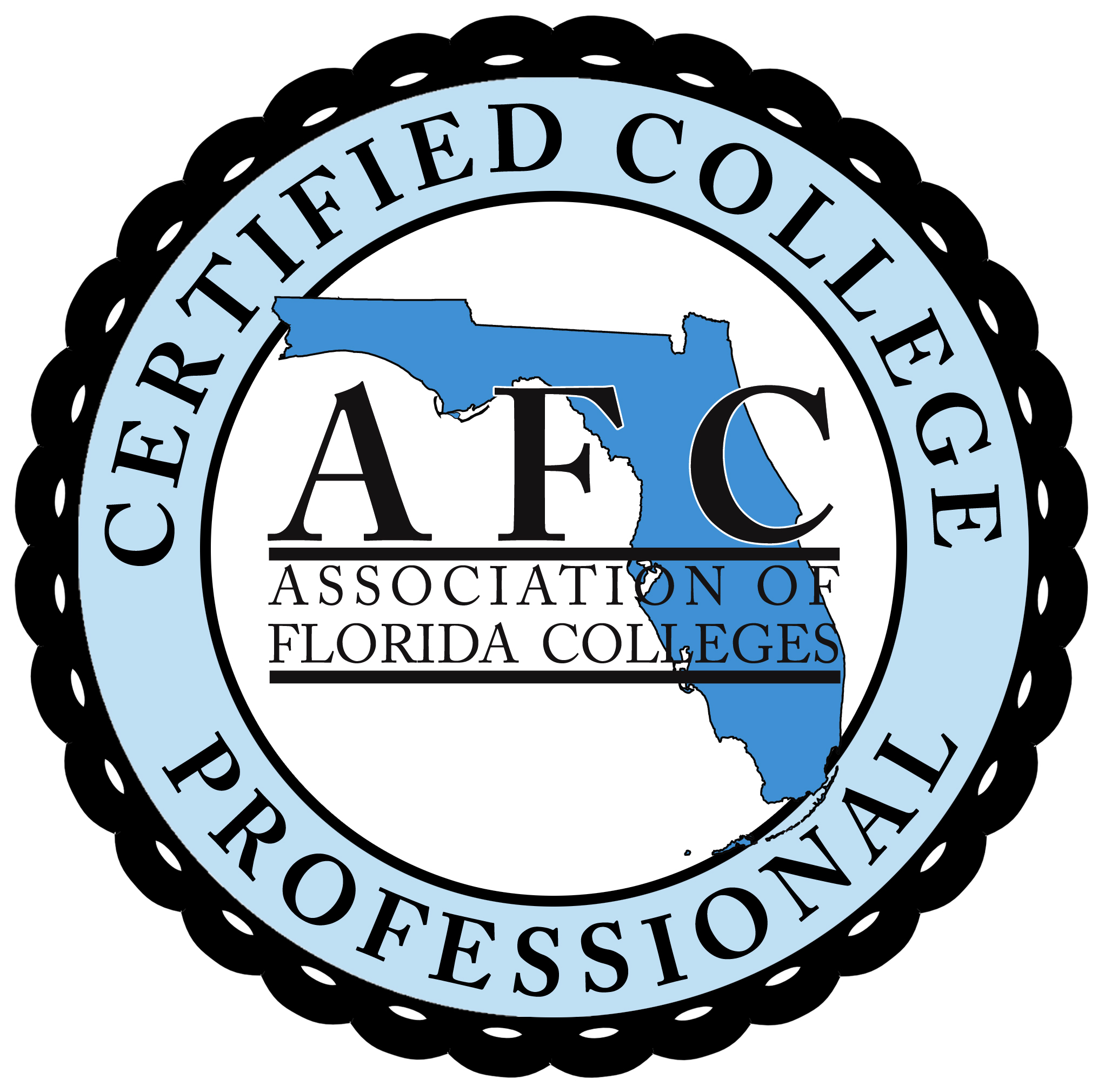 Certified College Professional